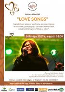 Love songs 1