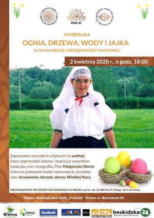 Słowiańska obrzędowość wiosenna 1